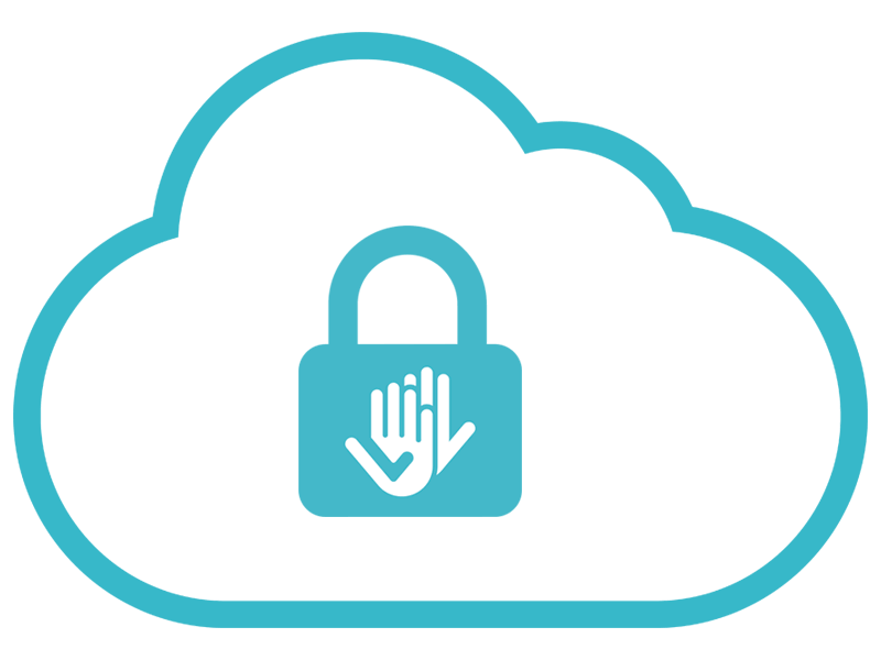 Security Lock Cloud